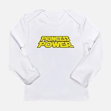 Princess Power Long Sleeve T-Shirt