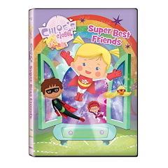 Chloe's Closet - Super Best Friends DVD