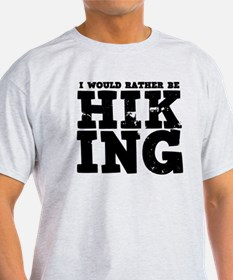 'Rather Be Hiking' T-Shirt