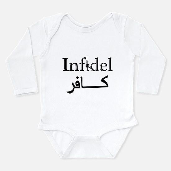 Infidel Body Suit
