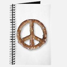 Peace Pretzel Journal
