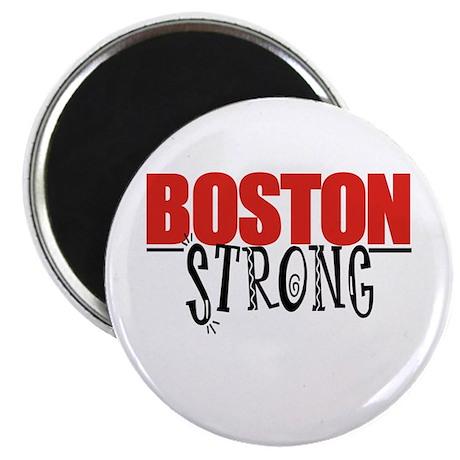 "Boston Strong 2.25"" Magnet (10 pack)"
