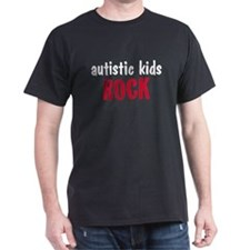 Rock_Dark.PNG T-Shirt