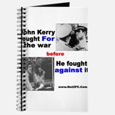 Kerry B4 Journal
