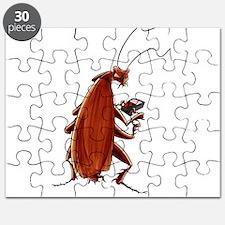 Nuclear button roach Puzzle