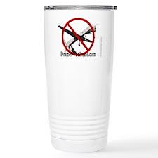 No Drones 2 Travel Mug