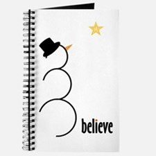 Believe Journal