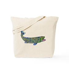 Wild Trout Tote Bag