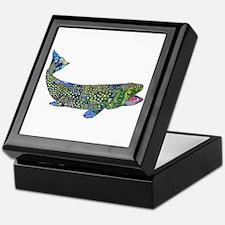 Wild Trout Keepsake Box