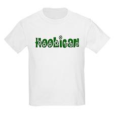 Futbol Hooligan #1 Kids T-Shirt