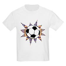 Futbol Hooligan #2 Kids T-Shirt
