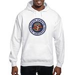 North Dakota Prison Hooded Sweatshirt