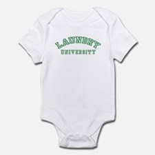 Laundry University Infant Bodysuit