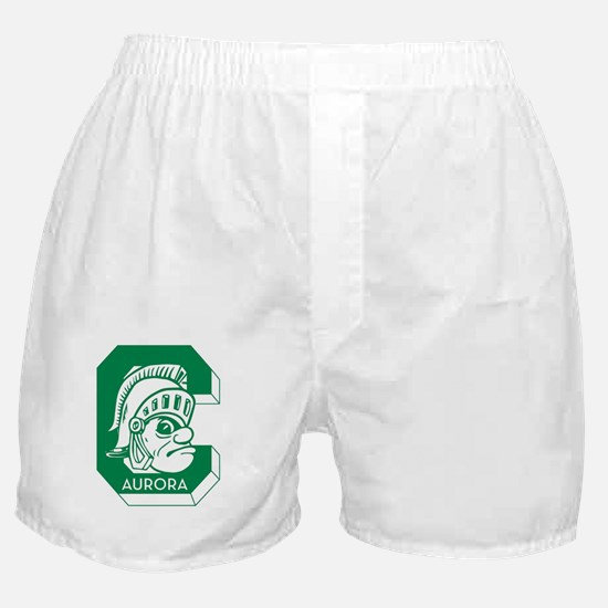 Cute Old school Boxer Shorts