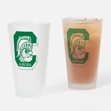 Cute Usc trojans Drinking Glass