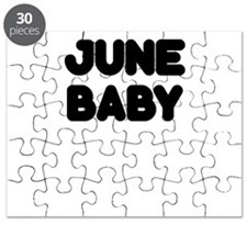 JUNE BABY Puzzle