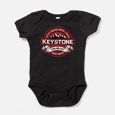Keystone Red Baby Bodysuit