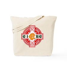 CFD Gaelic Football Logo Tote Bag