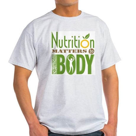 Nutrition-Matters-10in T-Shirt