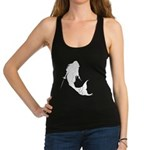 daggermermaid Racerback Tank Top