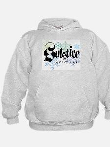 Solstice Greetings Hoodie