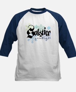 Solstice Greetings Tee