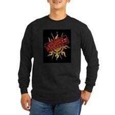 You Dont Know Styxx! Long Sleeve T-Shirt