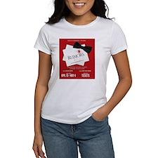 Rumors Poster T-Shirt