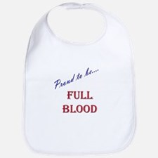 Full Blood Bib