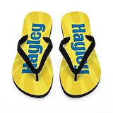 Hayley Flip Flops