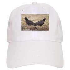 Turkey Vultures Baseball Hat