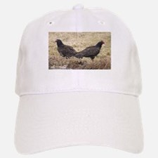 Turkey Vultures Baseball Hat