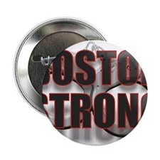 "BOSTON STRONG 2.25"" Button (10 pack)"