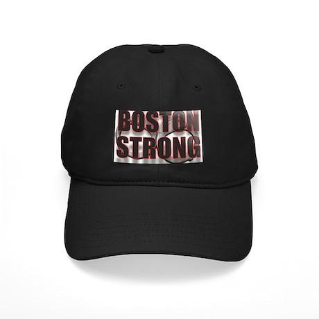 BOSTON STRONG Baseball Hat
