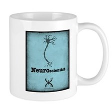 Neuroscientist Mug