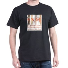 Babywearing International of CNY Logo T-Shirt