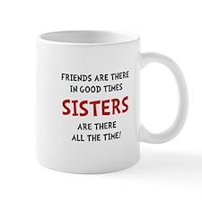 Sisters Time Mug