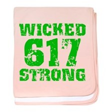 Wicked 617 Strong baby blanket