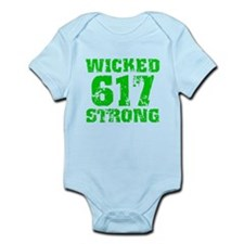 Wicked 617 Strong Body Suit
