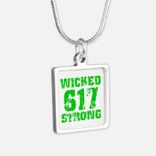 Wicked 617 Strong Necklaces