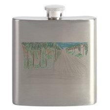 Unique Morrow Flask