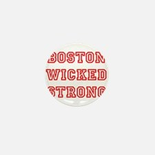 Wicked Strong Mini Button (10 pack)