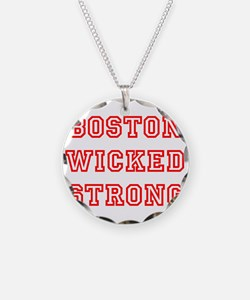 Wicked Strong Necklace