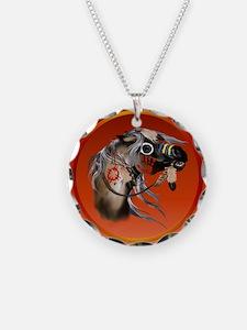 War Horse Necklace