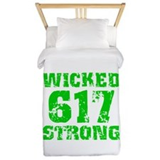 Wicked 617 Strong Twin Duvet