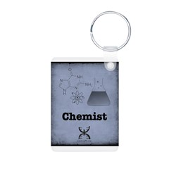 Chemist Keychains