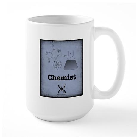 Chemist Large Mug
