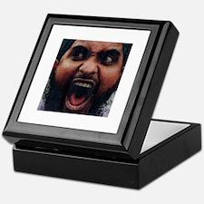 AbdulLateef Keepsake Box