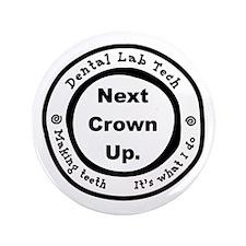 "Next Crown Up. 3.5"" Button"