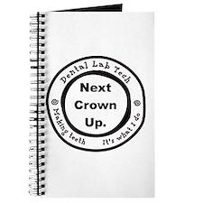 Next Crown Up. Journal